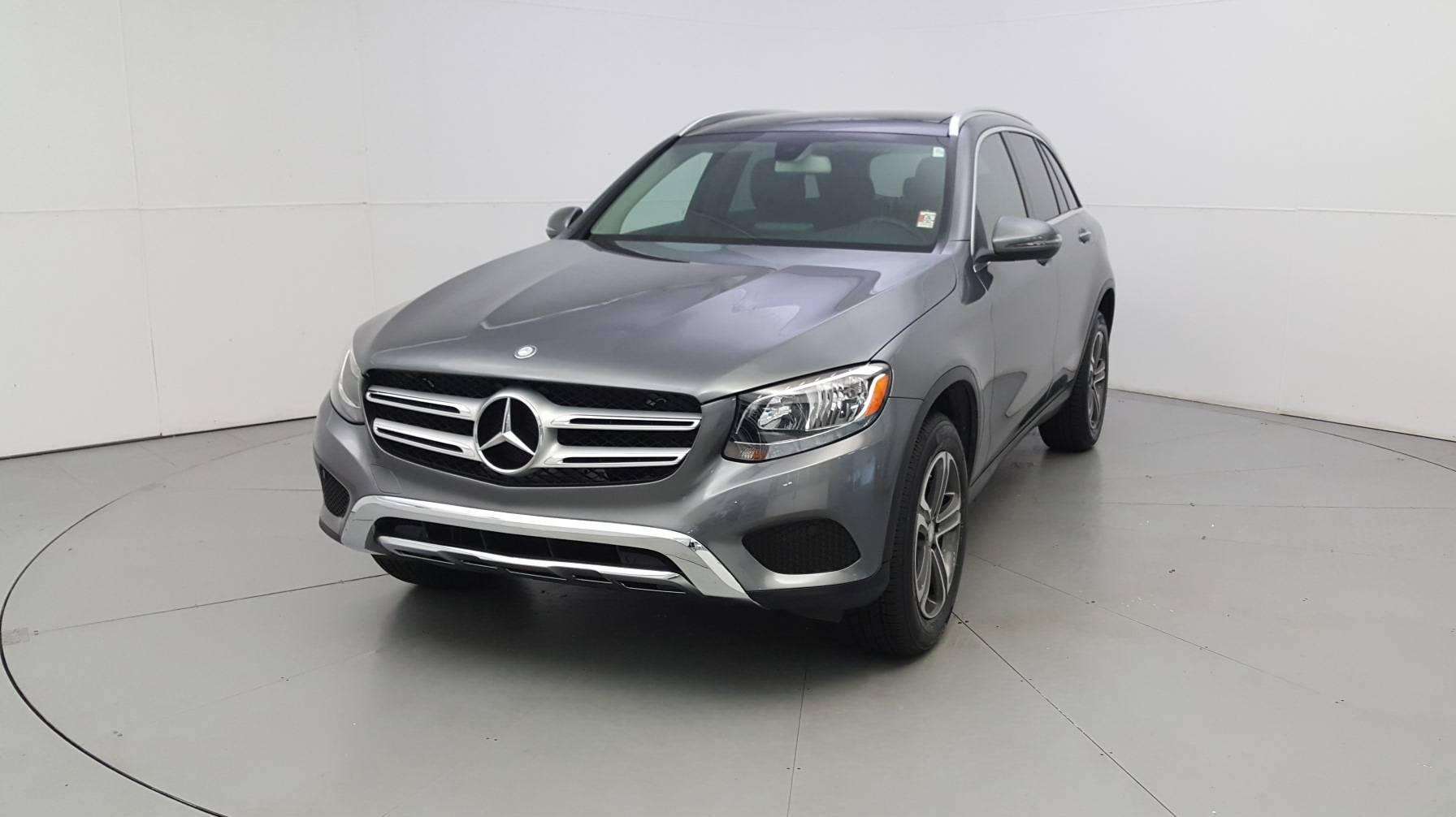 Pre-Owned 2016 Mercedes-Benz GLC 300 GLC 300