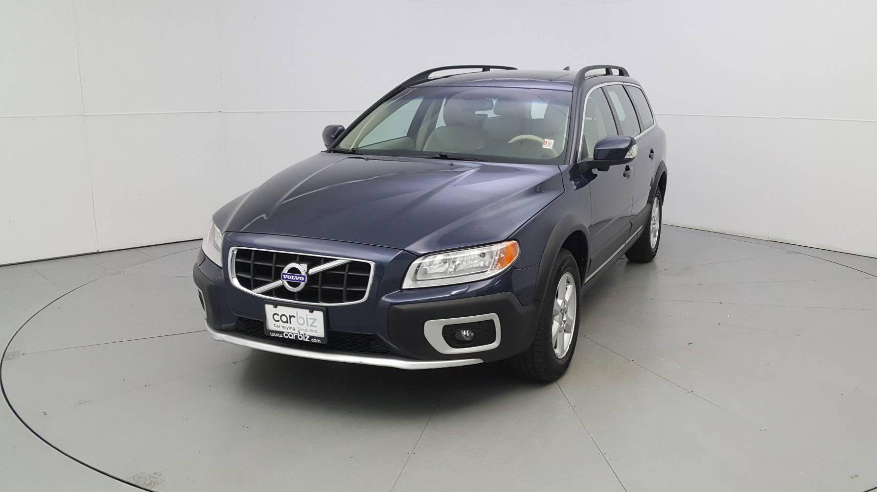 Certified Pre-Owned 2011 Volvo XC70 3.2L